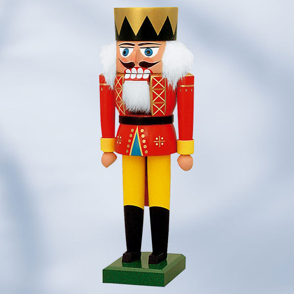 "Nutcracker ""King"" 35 cm"